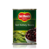 Del Monte Europe Red Kidney Beans