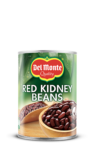 Canned Vegetables   Red Kidney Beans